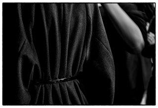 MAME KUROGOUCHI // FW20 PFW
