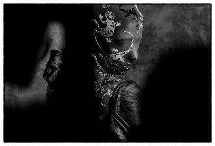 MARINE SERRE // FW20 PFW